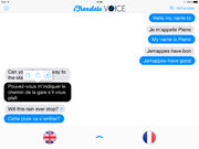 iTranslate Voice for iOS