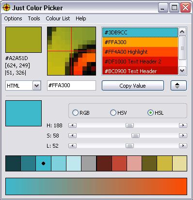Hex color code generator free download full
