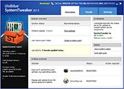 Uniblue SystemTweaker 2016