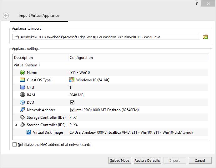 descargar virtualbox para windows 10 64 bits español full 2019