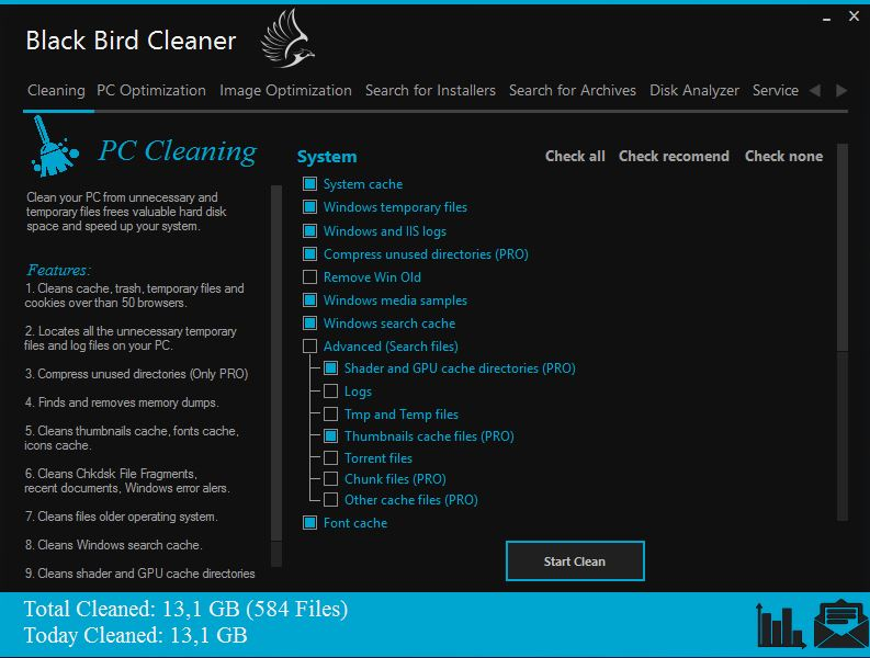 free download program to clean computer