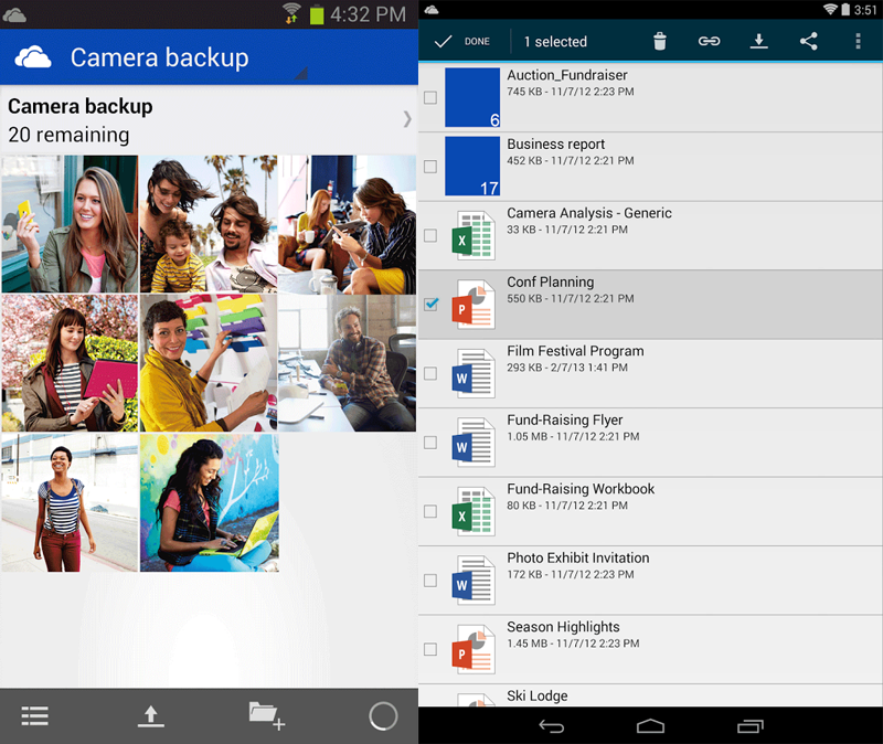 OneDrive (formerly SkyDrive) 2 5 free download - Download