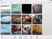 RealPlayer Cloud for iPad 1.4
