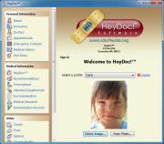 HeyDoc! 1.8.5