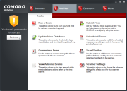 Comodo Antivirus Advanced 6