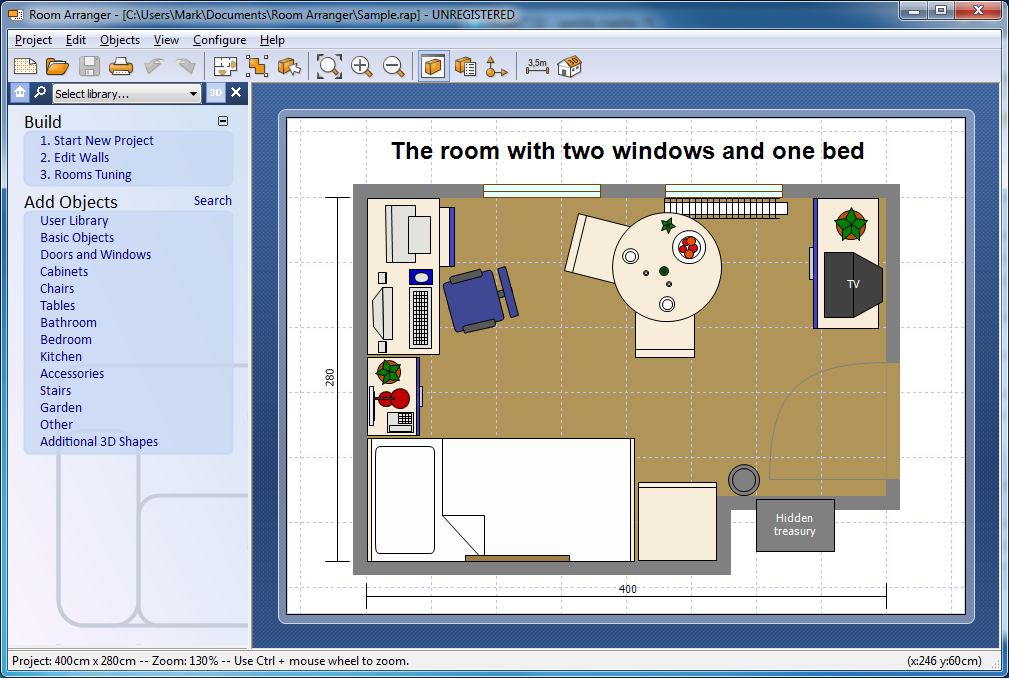 Room Arranger 912 free download Downloads freeware shareware