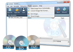 WinISO Standard 6 4 0 5170 free download - Software reviews