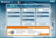 Immunet FREE Antivirus 3.1