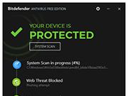 Bitdefender Antivirus Free Edition 1.0.21.1099