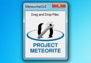 Meteorite 0.11 beta