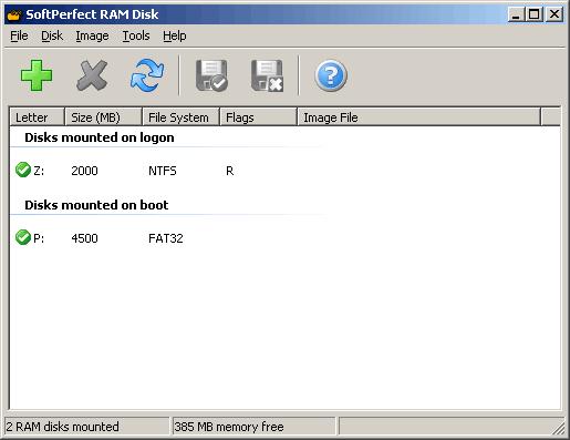 softperfect ram disk 4.0.7 key