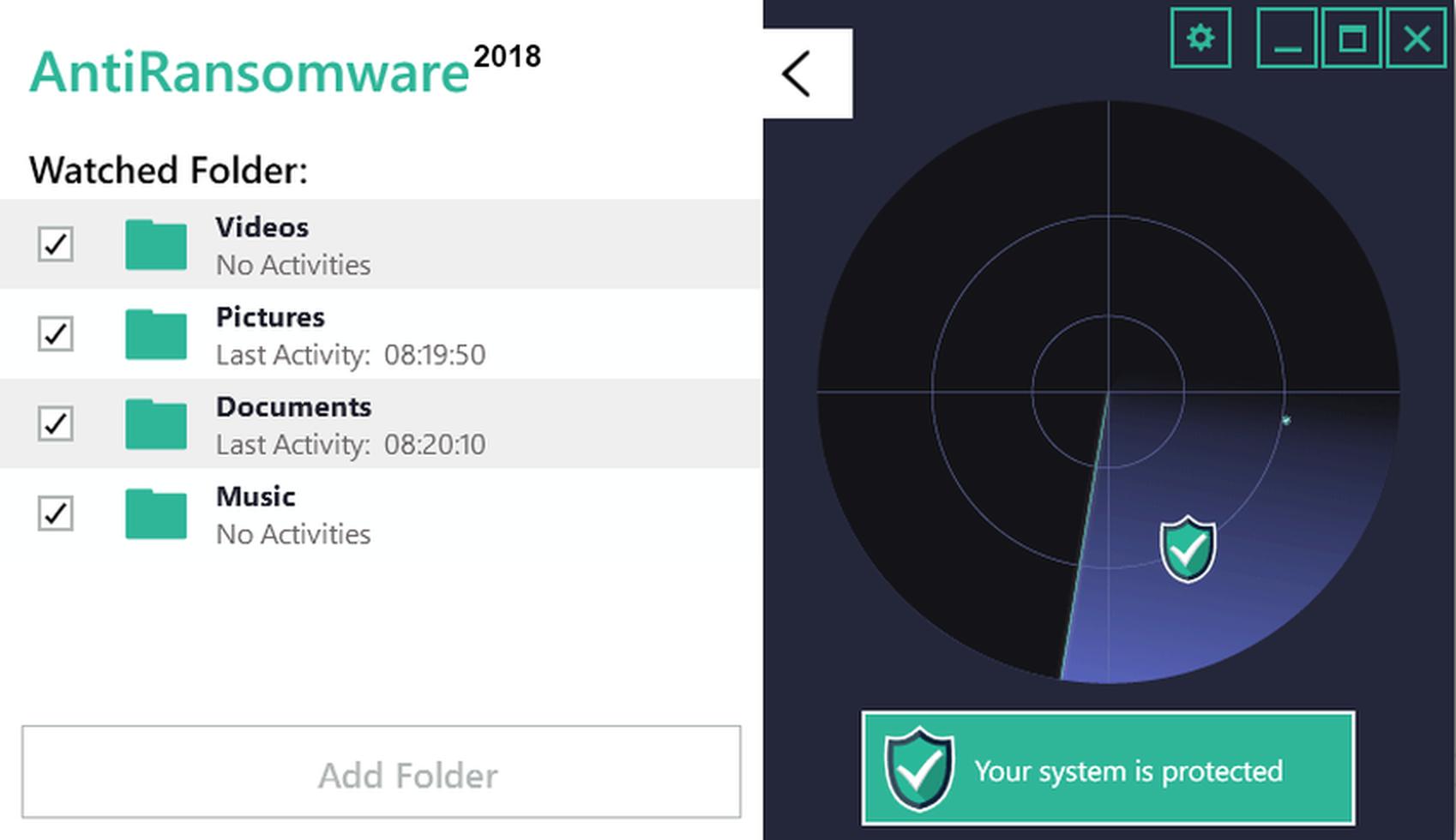 Resultado de imagen de Abelssoft AntiRansomware 2019