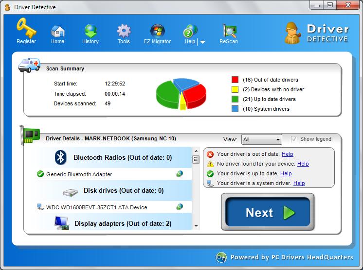 Driver detective version 6 4 1 5 registry key