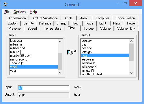 Download Unit Converter Windows