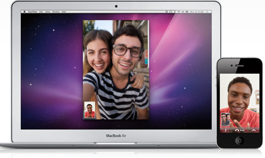 Apple Facetime 1 0 5 Free Download Downloads Freeware