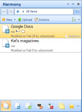 Google Docs Pc