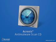 Acronis Antimalware CD