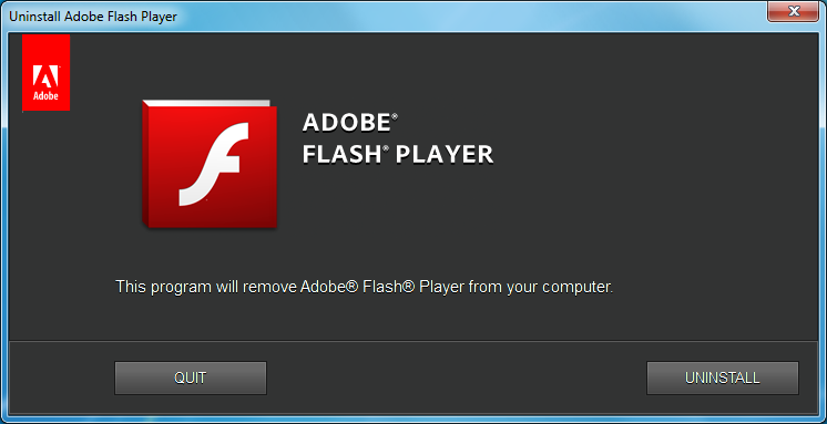 adobe flash player uk free download