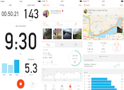 Strava Running and Cycling GPS 10.0