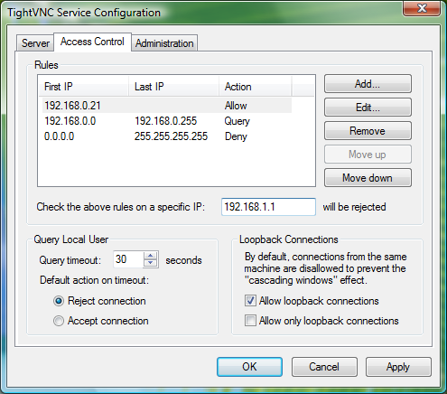 TightVNC 2 8 23 (64-bit) free download - Software reviews, downloads