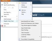 Nightly Testing Tools in Firefox
