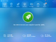 Baidu PC Faster 5.0.1.82729