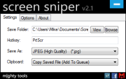 Screen Sniper 2.2