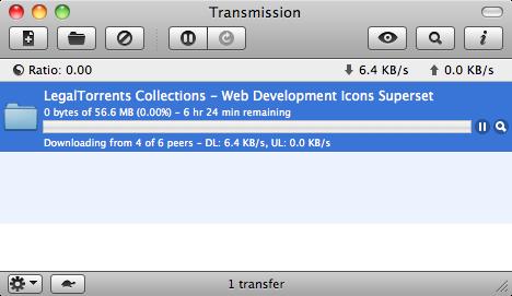 download transmission windows