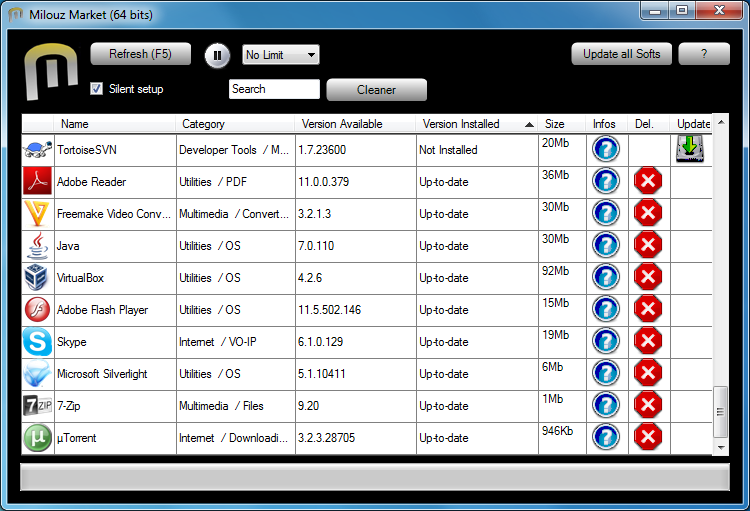adobe acrobat for windows vista 32 bit free download