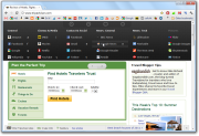 SiteLauncher for Chrome