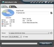Astroburn Lite 1.8.0.0182