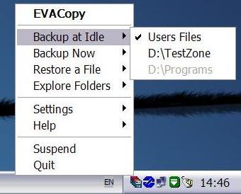 Evacopy 7 2 Free Download Downloads Freeware