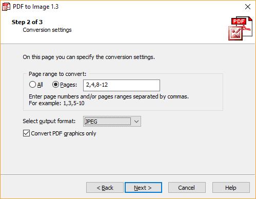 pdf to image file converter free download