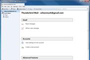Mozilla Thunderbird Portable 52.0.1