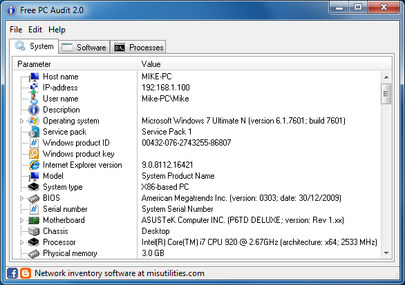 free pc software free download