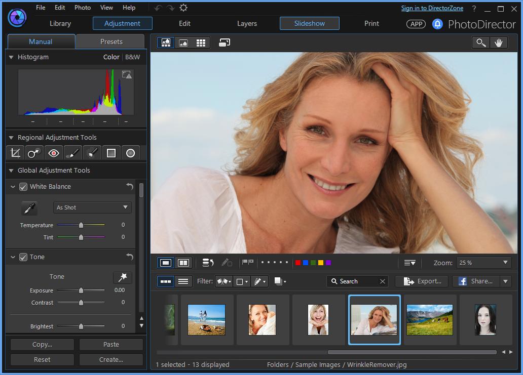 Cyberlink Photodirector 8 Essentials Free Download