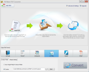 PDFMate Free Converter 1.7.1