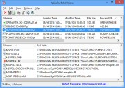 WinPrefetchView 1.25 (32-bit)
