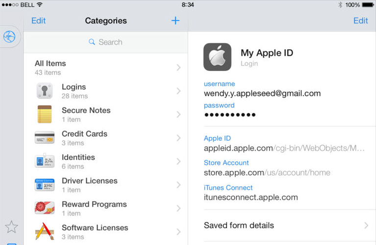 1password For Ios 7 0 5 Free Download Downloads