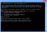 Fing 2.2 on Windows