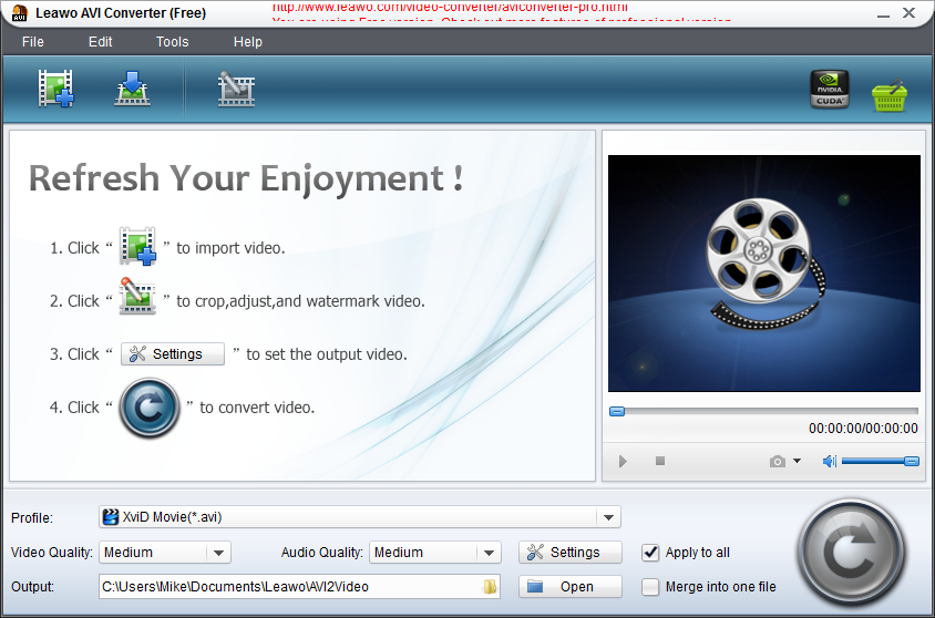 Download free convert to divx avi wmv mp4 mpeg 4. 0.