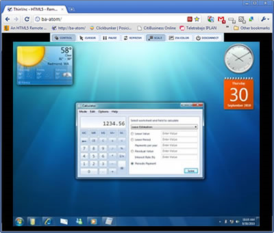 Thinfinity Remote Desktop Workstation 15 0 0 591 free download