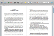 Scrivener for OS X