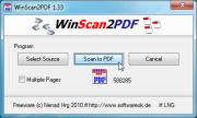 WinScan2PDF 2.31