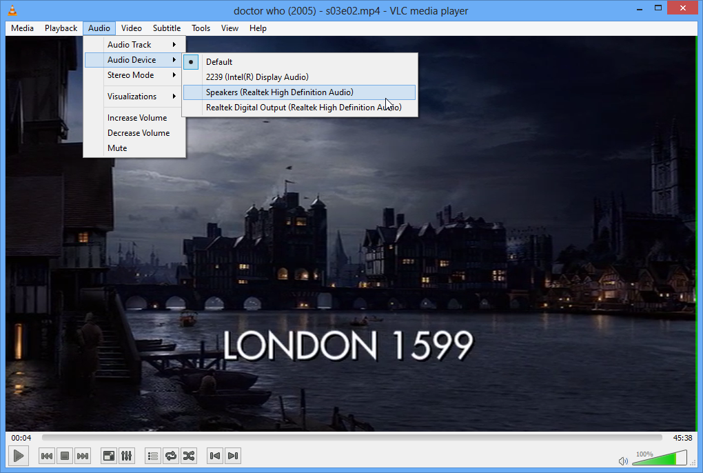 Solved] mp4 won't play on windows media player, quicktime, vlc, etc.