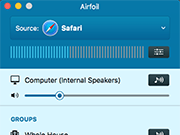 Airfoil for Mac 5.1.3