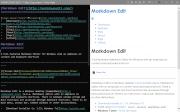 Markdown Edit