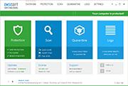 Emsisoft Anti-Malware 9.0.0.4985