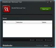 Bitdefender Rootkit Remover 1.0