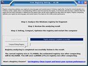 Free Registry Defrag